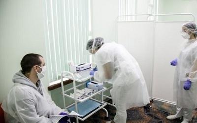 Почти 230 человек с коронавирусом в Крыму выздоровели