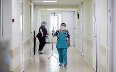 Из инфекционных отделений Крыма выписали 17 человек за прошедшие сутки